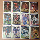 Shooting Stars 1991/92 Football Your Choice of Cards