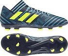 Adidas Nemeziz 17.3 FG legend ink/solar yellow/energy blue (S80601)