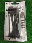 Hickies 2.0 Elastic Responsive Lacing System NEW 14 Laces