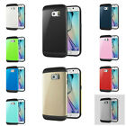 For Samsung Galaxy S6 Edge Plus Shockproof TPU Case Cover