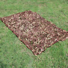 Desert Camouflage Netting Camping Outdoor Hunting Military Camo Netting ShelterCamouflage Materials - 177911