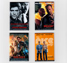 "SHANE BLACK 2""x3"" MOVIE POSTER MAGNETS w/ NICE GUYS LAST BOY SCOUT LETHAL WEAPON"