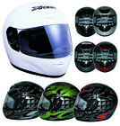 XPEED XP503 Motorcycle Helmet CHOICE OF COLOR/SIZE *HJC ICON FACTORY* MSRP $130