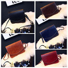1Pcs retro mini packet stereotypes oil leather bag new fashion casual