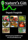 ORGANIC FUNGICIDE FOR TOMATO BOTTOM-END ROT, WORM CASTING CONCENTRATE