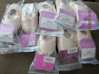 Russian Pointe Shoes Muse U-Cut with Drawstring New Stock Mult Sizes Ballet Shoe