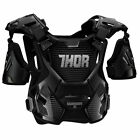2018 Thor MX Adult Guardian Chest Protector Roost Guard Offroad Size and Color