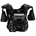 2020 Thor MX Guardian Chest Protector Roost Guard Offroad Pick Size Color