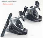 TRP SPYRE SLC Road Carbon Mechancial Disc Brake Caliper Roto