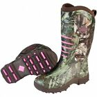 NEW Muck Boot WOMEN's Pursuit Stealth Camo Hunting Boots WPS-RTX4 Realtree Xtra