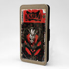 Dracula Comic Flip Case Cover For Phone - S-T2720