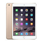Apple iPad 2,3,4,Air,mini,Pro 16GB/32GB/64GB/128GB/256GB WiFi+4G Latest Model