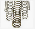 2xWire Dia 0.7-1.0mm OD 5 to 16mm Length 305mm Helical Compression Spring Select