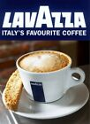 Genuine Lavazza Coffee Cups & Saucers Sets