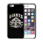 New York Giants Case for iPhone X XS Max XR 11 Pro Cover Plus Other models n3 $16.95 USD on eBay