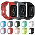 Sport Silicone Replacement Band Strap ForTomTom Spark Spark 3 Runner2 3 Golfer 2