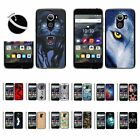 For Alcatel A30 Fierce / Walters / REVVL Slim Fitted Cover Flexible TPU Case