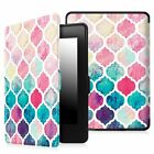For Amazon Kindle Paperwhite 6'' Case Cover Smart Magnetic Wake / Sleep