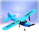 RC Helicopter Plane Glider Airplane EPP Foam 2.4G Transmitter Kid Toys