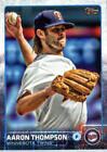 2015 Topps Update Baseball Singles (#1-237) Your Choice !