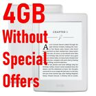 "Amazon Kindle Paperwhite E-reader 6"" (300 ppi) latest 3rd gen eBook [FREE SHIP]"
