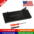 "Battery for Apple MacBook Pro 13"" A1278 A1322 Mid 2009 2010 2011 2012 Unibody"