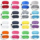 Eye Mask Cover Rest Sleep Eyepatch Blindfold Shield Travel Sleeping Protable TS