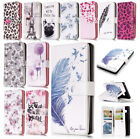 FLIP WALLET PU LEATHER CASE STAND COVER FOR SAMSUNG GALAXY PHONES Note 8