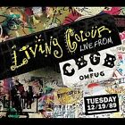 Live from CBGB's Tuesday 12/19/89 [Digipak] by Living Colour (CD, Jan-2005, Son…