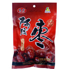 228g 100% organic Medjool Dates Sweet Honey Chinese Red Dates Snack healthy food