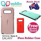 iFace Mall 1st Class Shockproof Heavy Duty Case Cover For Samsung Galaxy Note 8