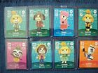 animal crossing kk - NEW Animal Crossing  Amiibo  Cards - Special Characters  -  Free Shipping
