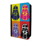 Stormtrooper Star Wars Darth Vader Luggage Tag &/OR Passport Holder - A71