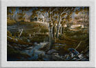 Terry Redlin NATURES_SENTINEL HD Art printed on canvas home decoration painting