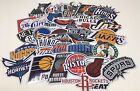 NEW Basketball Vinyl Decal Stickers NBA Team Logo - YOUR CHOICE OF TEAM(S)