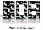 Miami Marlins #2 Light Switch Covers Baseball MLB Home Decor Outlet on Ebay