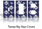Tampa Bay Rays #2 Light Switch Covers Baseball MLB Home Decor Outlet on Ebay