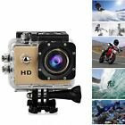 "2"" Full Sport DV HD 1080P Waterproof  Action Camera Camcorder SJ4000 as Gopro"