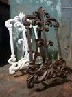 Cast Iron Easel Picture Frame Art Cook Book Display Stand Holder Home Decor