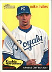 2008 Topps Heritage Rookie Performers - You Choose - *WE COMBINE S/H*