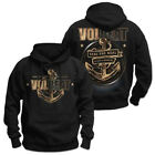 Volbeat - Anchor Hoodie  New  Official Item
