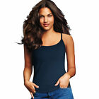 4 Maidenform Cotton Stretch Camis DMC008