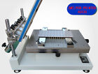 SUPER PRECISION DOUBLE-SIDE screen printing press special for: PCB, SMT