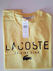 LACOSTE T-Shirt Poloshirt Gr. 3-7 Regular Fit Neu Original mit Etiket TH5022