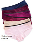 SALE! Maidenform Micro Mesh Cheeky Hipster - DM0009 - 3-Pack Assorted Colors