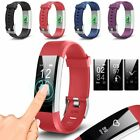 AQ125HR Touch Screen Fitness Activity Tracker, Multi Sport Tracking, GPS Connect