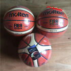 Molten Basketball GG5X GG6 GD6X GG7 GG7X GM7X GF7X GP7X Size 5/6/7 Ball FIBA Use