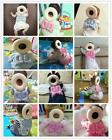 Pillow Baby Toddler Headrest Protection Head Neck Pad Wings Nursing Drop Cushion