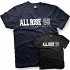 Aaron Judge - All Rise T-Shirt  - New York Yankees - Number 99 on Ebay