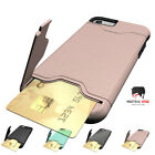 For Apple iPhone 8 7 6 Shockproof Hard Protective Rugged Armor Case w Kickstand